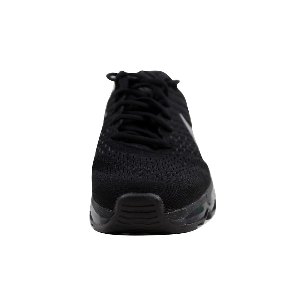 hot sales f1d87 07fe2 Shop Nike Women s Air Max 2017 Black White-Anthracite 849560-001 - Free  Shipping Today - Overstock - 23436759