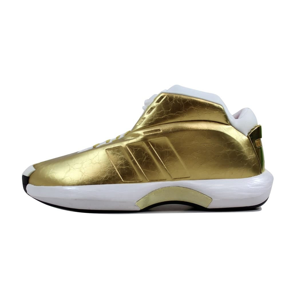 info for a5290 0ea95 Shop Adidas Mens AS SMU Crazy 1 Metallic GoldMetallic Gold C76216 Size 11  - On Sale - Free Shipping Today - Overstock.com - 21893321