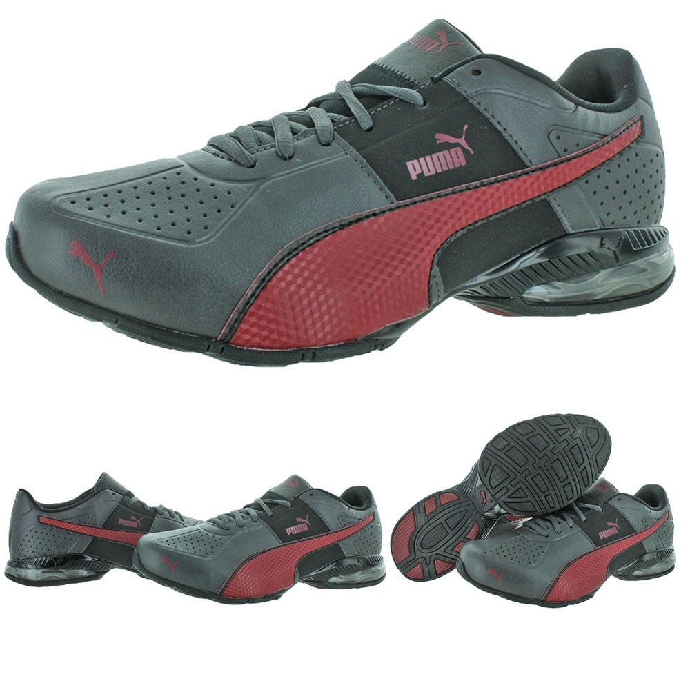 4c9e78e28a Shop Puma Cell Surin 2 FM Men's Cross Training Shoes - Free Shipping On  Orders Over $45 - Overstock - 16676059