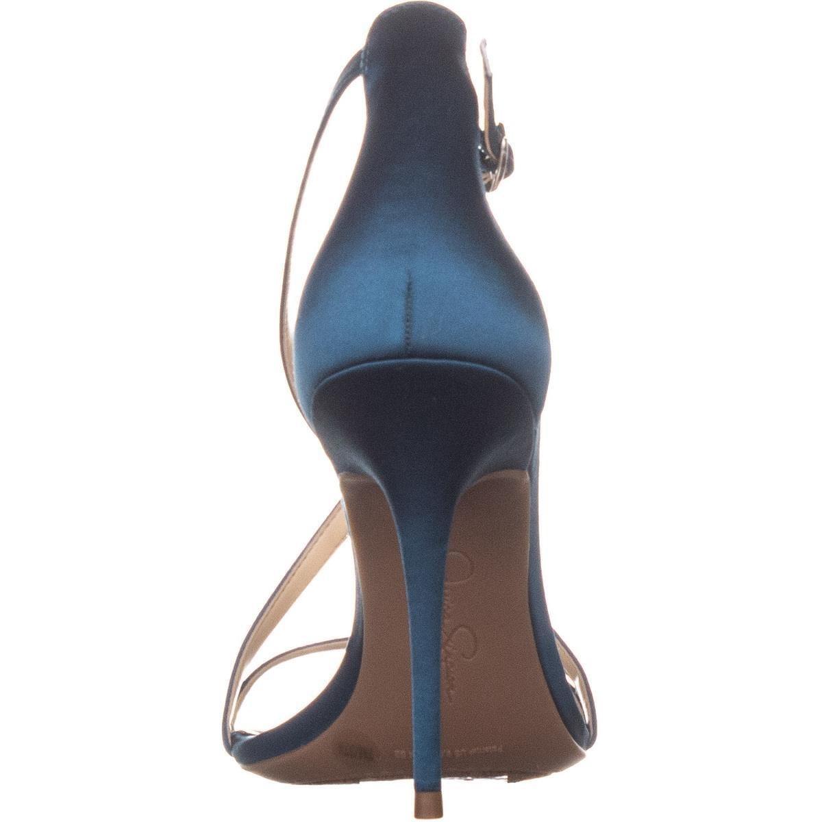 41364ae0178 Shop Jessica Simpson Aisha Strappy Sandals