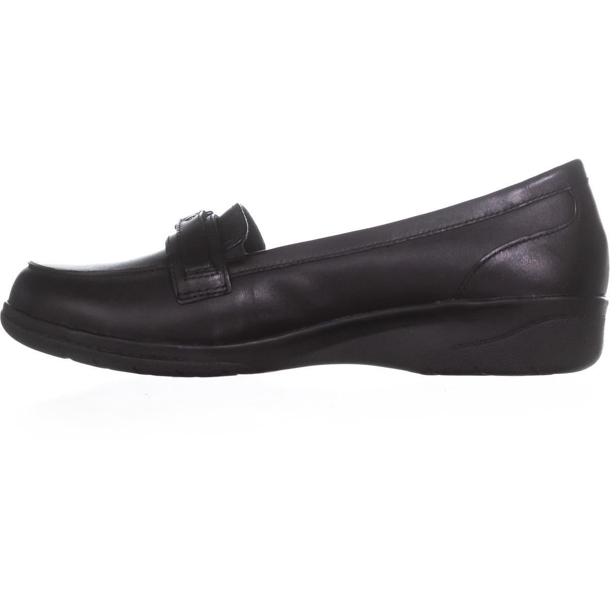 d9011c663a1 Shop Clarks Cheyn Marie Buckle Slip-on Loafers
