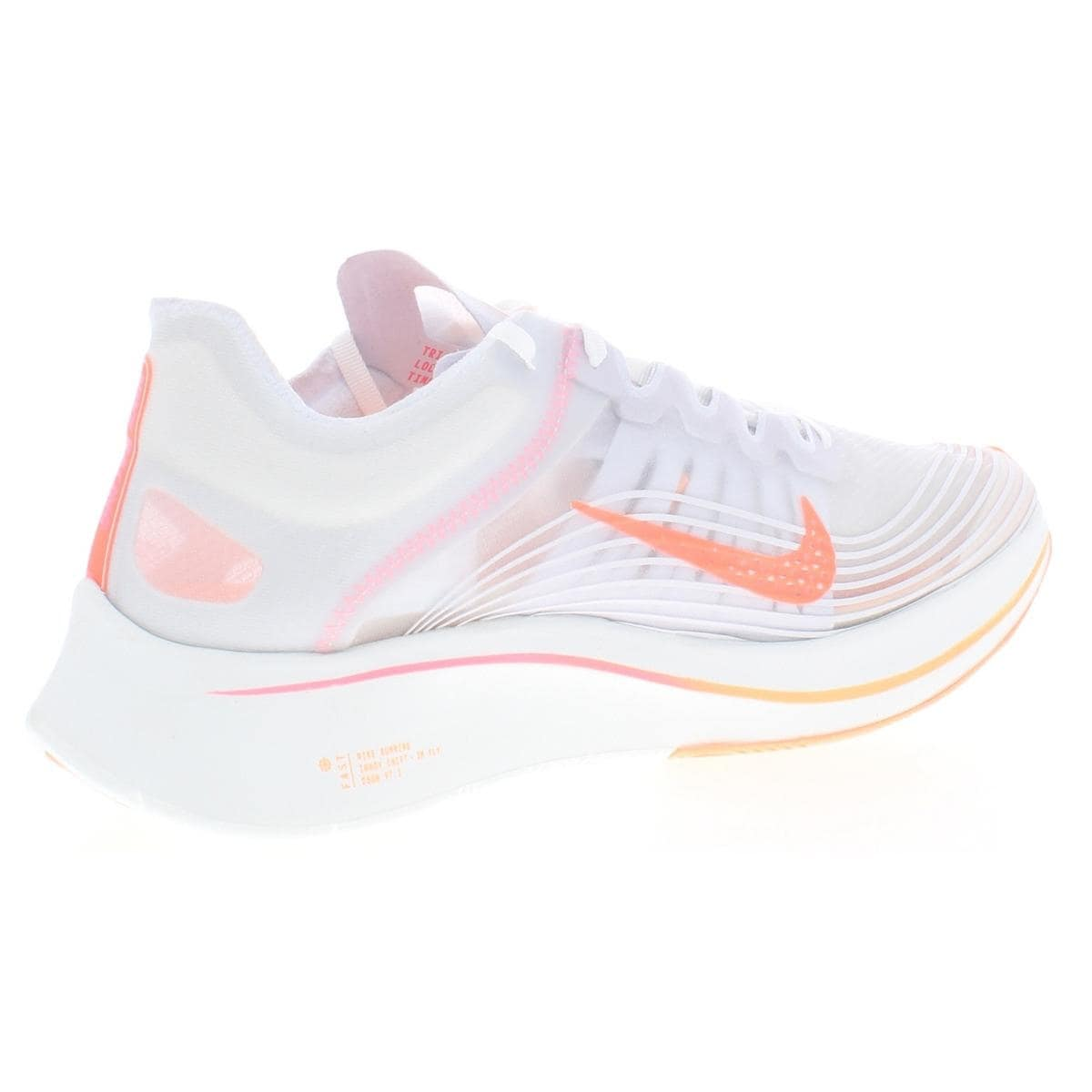 690f737a419a4 Nike Womens Zoom Fly SP Running, Cross Training Shoes Sport Workout
