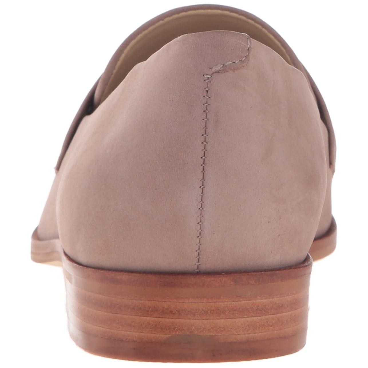 010c92a4370 STEVEN by Steve Madden Women's Quintus Slip-On Loafer