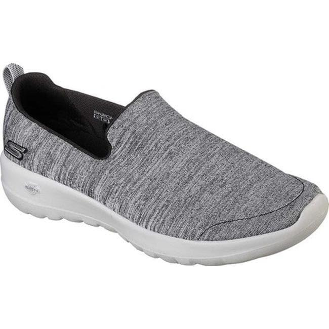 48845d8608b3 Shop Skechers Women s GOwalk Joy Enchant Slip-On Walking Shoe Black ...