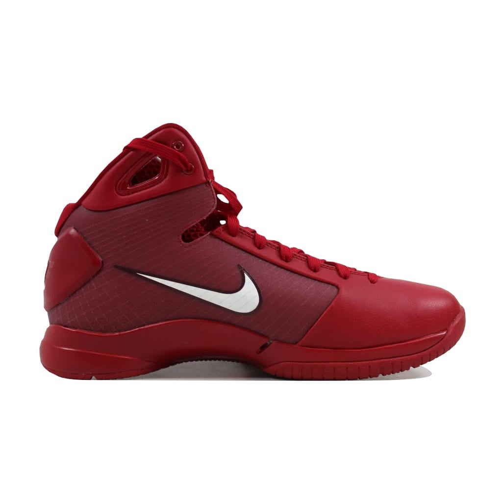 1c5f8cc9136a Shop Nike Hyperdunk  08 Gym Red White-Team Red 820321-601 Men s - On ...