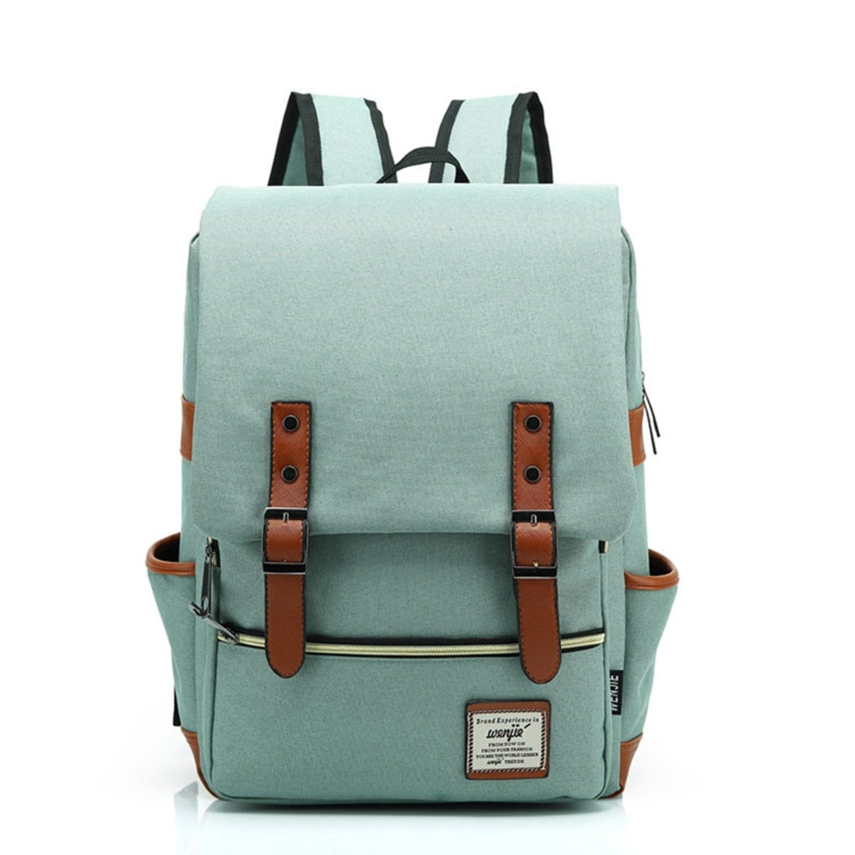 4917f645e2a63 Women Men Business Laptop Backpack Elegant Casual Daypacks Outdoor Sports  Rucksack School Shoulder Bag Travelling Backpack