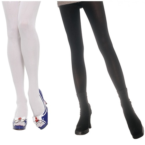 211bf089e Shop Sexy Plus Size Nylon Lycra Tights for Adults - Ships To Canada ...