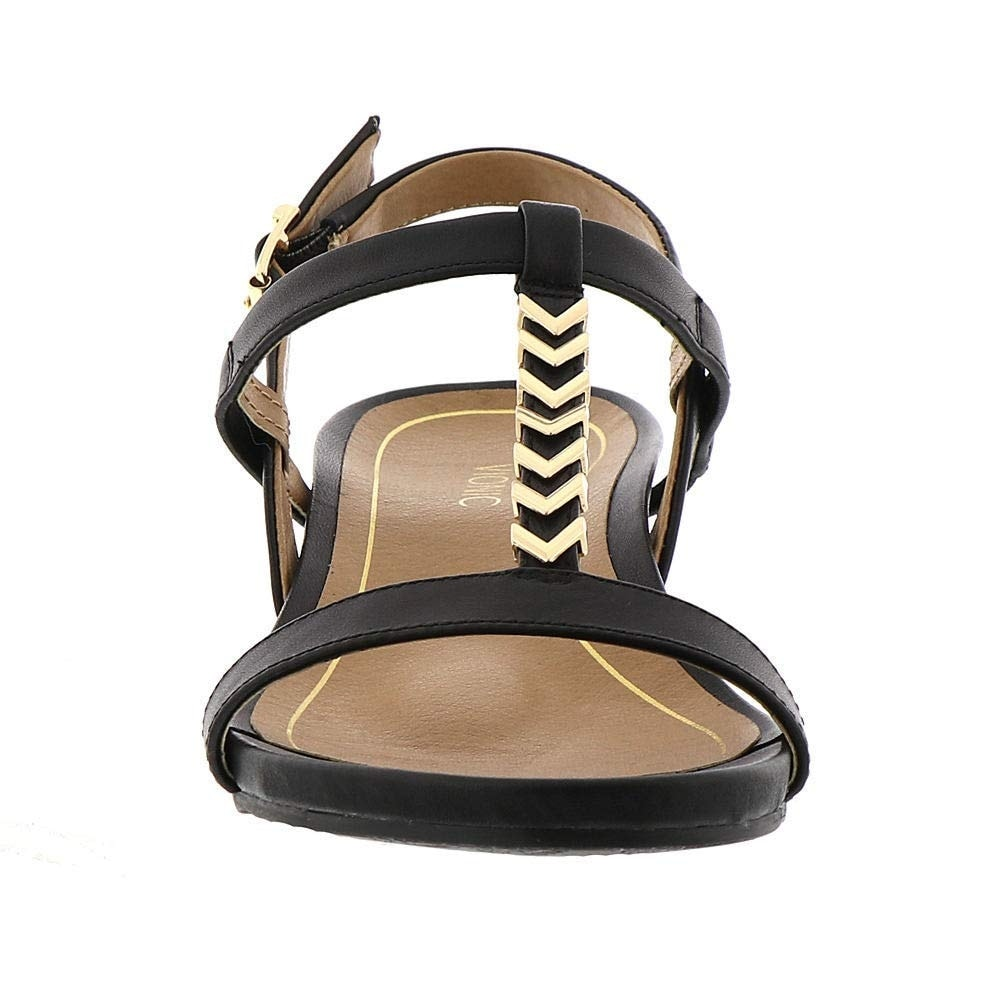 33e0057501b Shop Vionic Womens Port Cali Open Toe Casual Ankle Strap Sandals - Free  Shipping On Orders Over  45 - Overstock - 26279395