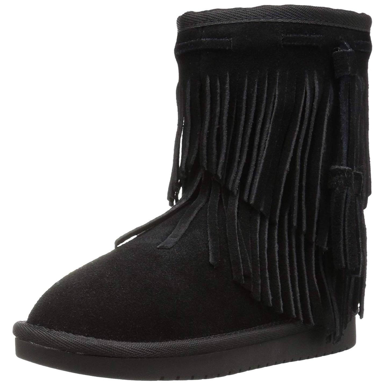 f33709ef7a0 Koolaburra by UGG Girls' Cable Fashion Boot