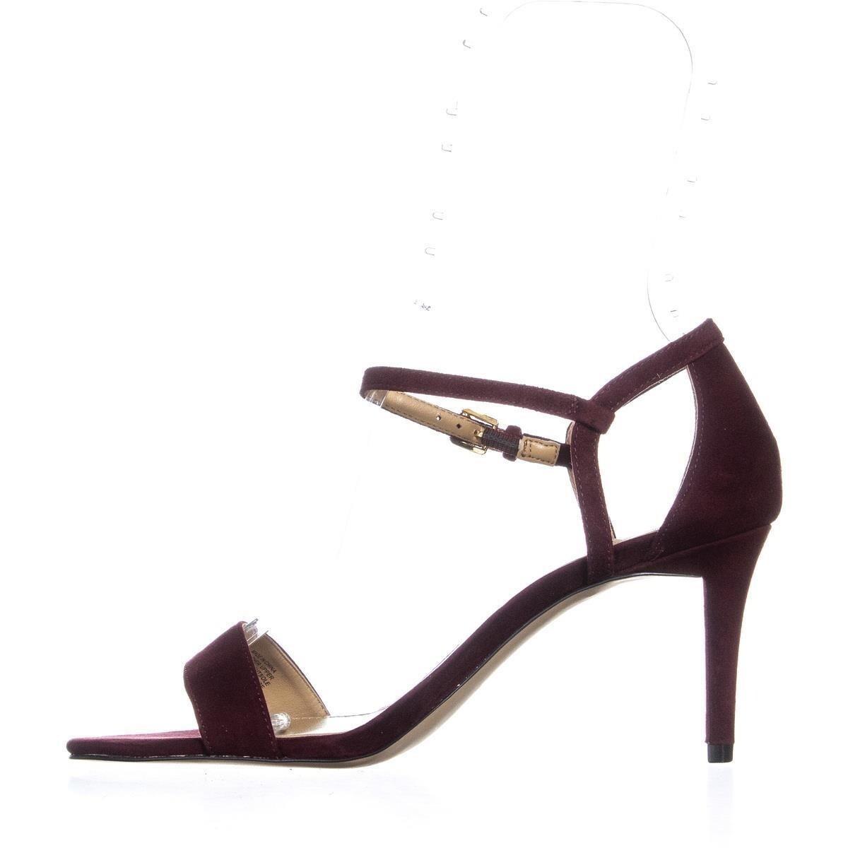 03747f5ba9c Shop MICHAEL Michael Kors Simone Mid Sandal Ankle Strap Sandals