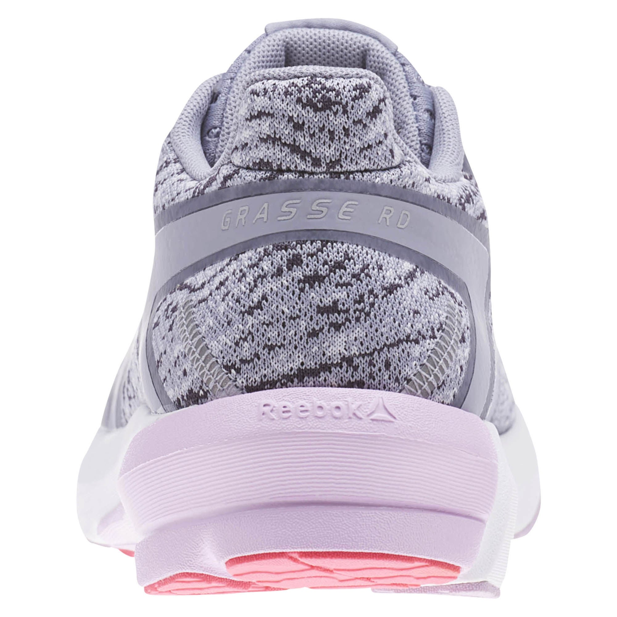 ce6165a0a1c4 Shop Reebok Womens osr grasse road Fabric Low Top Lace Up Running ...