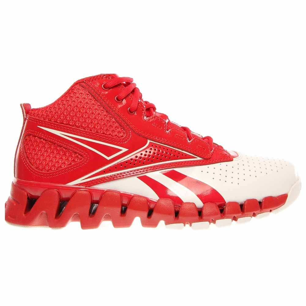 881d4a3a9de Shop Reebok Womens Zig Pro Future Athletic   Sneakers - Free Shipping On  Orders Over  45 - Overstock - 22464632