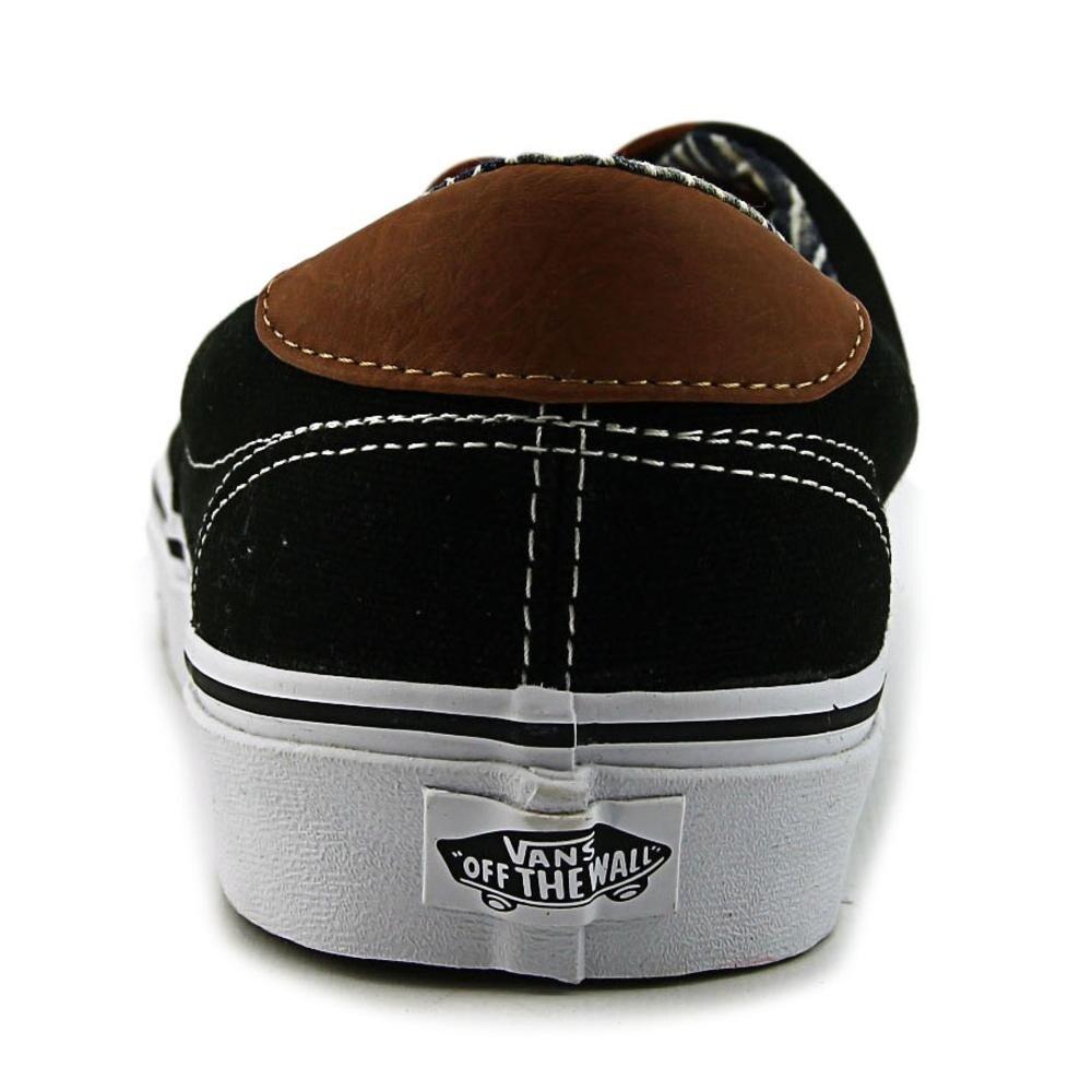 Shop Vans Era 59 Men Round Toe Canvas Blue Skate Shoe - Free Shipping On  Orders Over  45 - Overstock.com - 18245573 72c4ba7b4