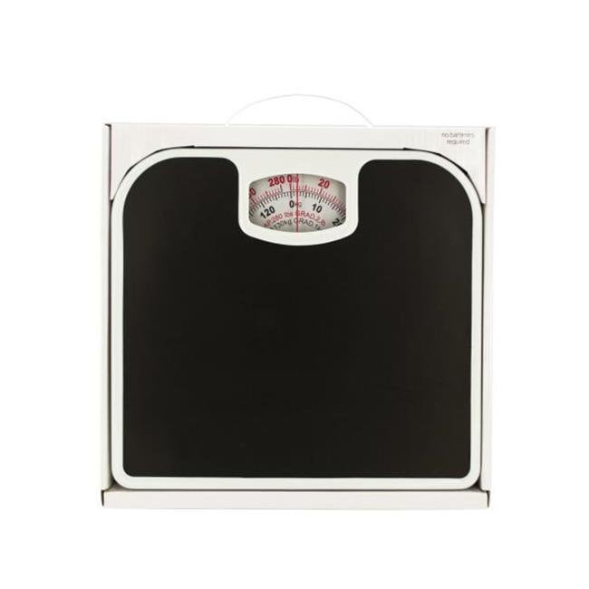 Shop Mechanical Bathroom Scale With Non-Skid Surface - Free Shipping On Orders Over $45 - Overstock - 25152500