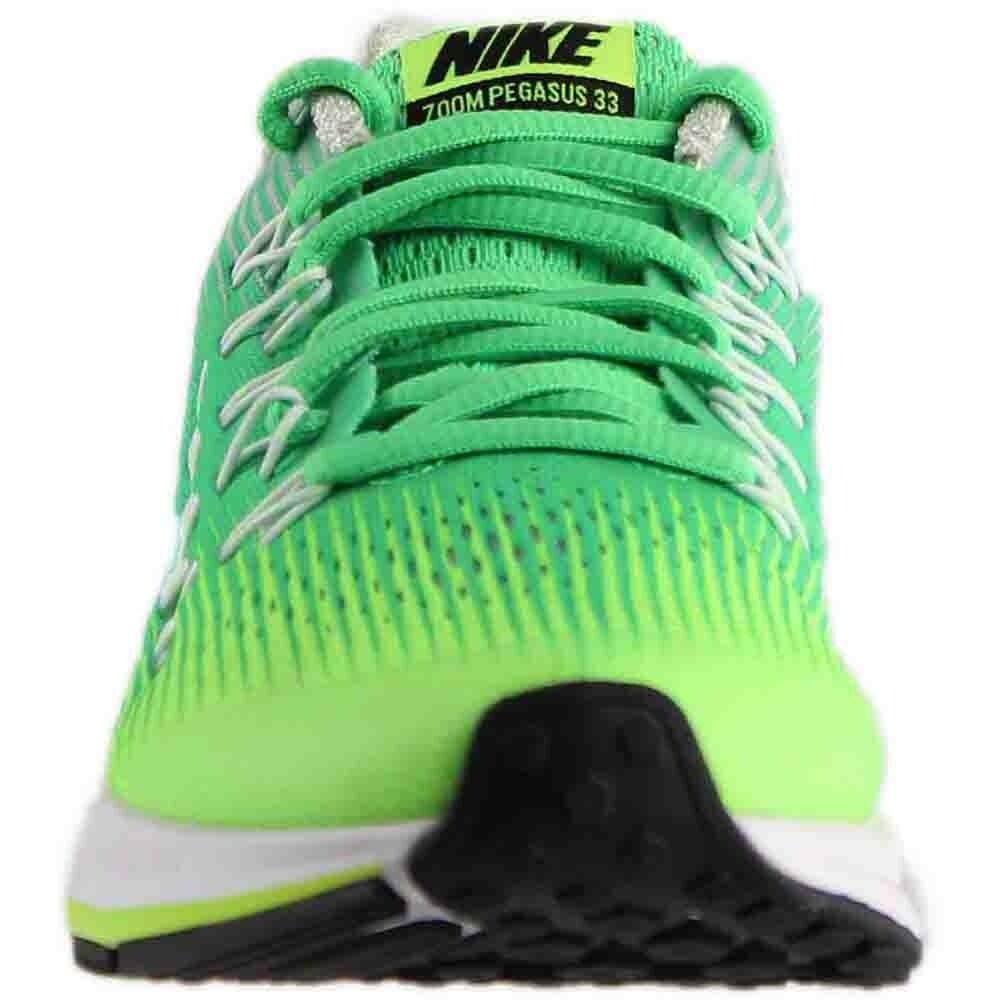 9b5c54dbe9db Shop Nike Zoom Pegasus 33 Grade School - Free Shipping Today - Overstock -  22435015