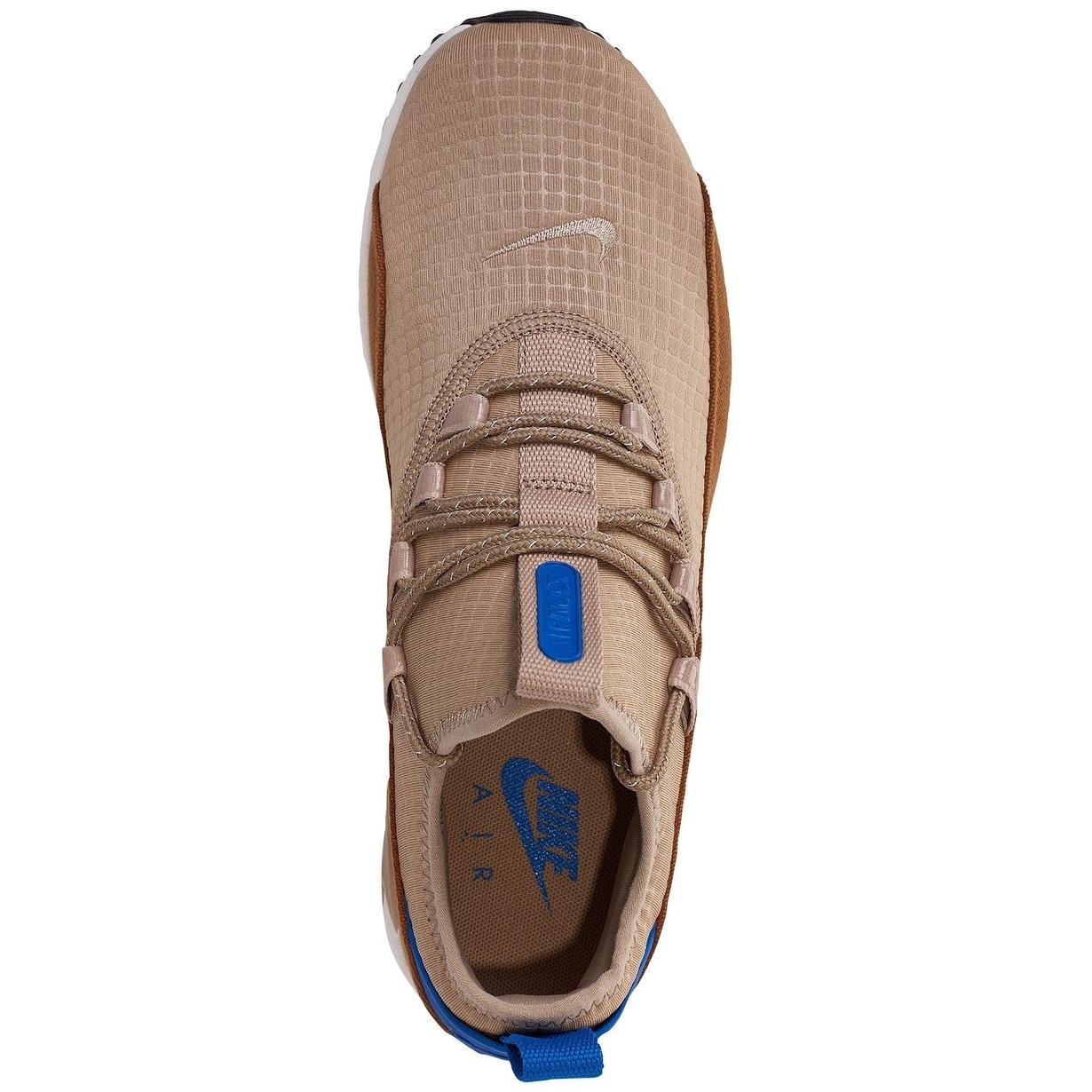 check out 844e8 72774 Shop Nike Men s Air Max 90 EZ Dessert Ochre (AO1745 700) - Free Shipping  Today - Overstock - 25557649