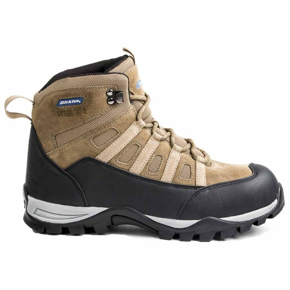 ec1c9a5027b Dickies Mens Escape Steel Toe And Electrical Hazard Work/Duty Boots Boots
