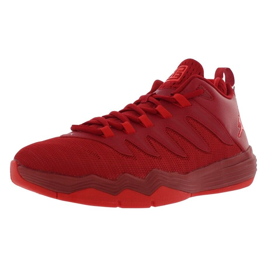 e2f6f35e8848 Shop Nike Cp3.IX Basketball Gradeschool Boy s Shoes - On Sale - Free ...
