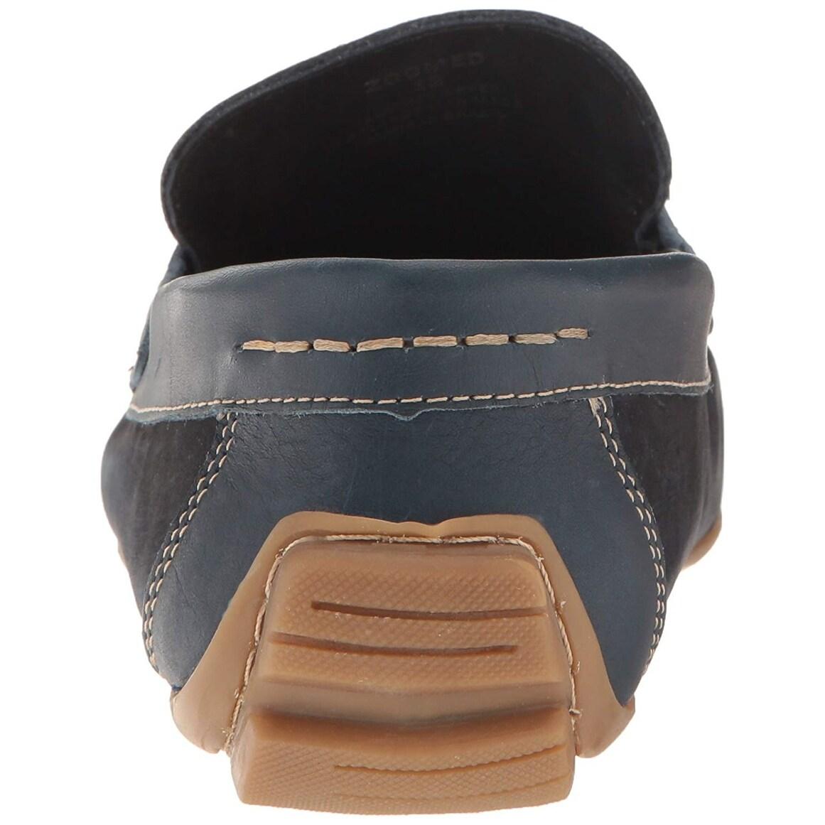 edbdaffe68d5 Shop Steve Madden Men s Zoomed Slip-on Loafer - 7.5 - Free Shipping On  Orders Over  45 - Overstock - 23448453