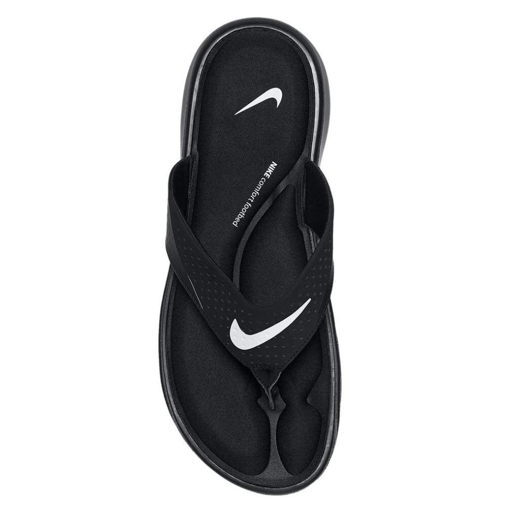 809d2b6e73db Shop Nike Ultra Comfort Thong Mens 916831-001 Size 7 - Free Shipping Today  - Overstock - 24302458