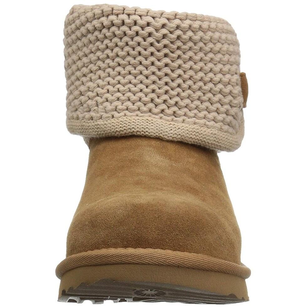 4af1aff3ba6 UGG Kids K Darrah II Pull-on Boot