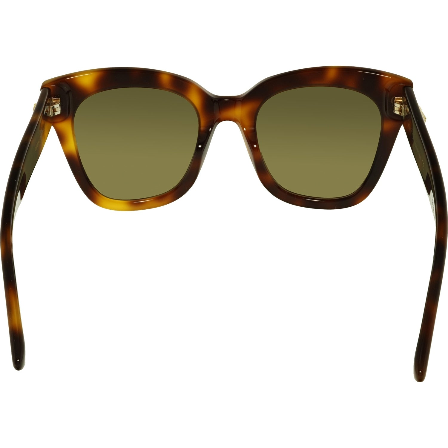 797b5cb84fba6 Shop Gucci Polarized GG0029S-002-50 Tortoiseshell Butterfly Sunglasses - Free  Shipping Today - Overstock - 18900999