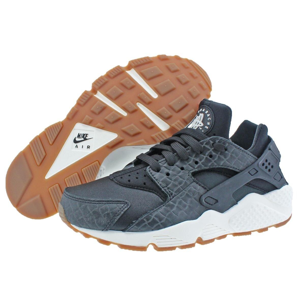 free shipping c169d 63aa1 ... where can i buy shop nike womens air huarache run premium fashion  sneakers lightweight comfort free