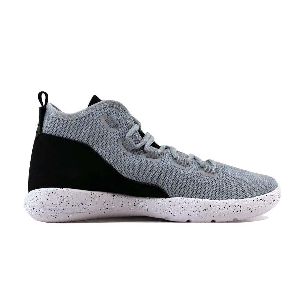 detailed look 87859 cea4b Shop Nike Grade-School Air Jordan Reveal GG Wolf Grey Vivid Pink-Black-White  834184-008 - Free Shipping Today - Overstock - 21025686