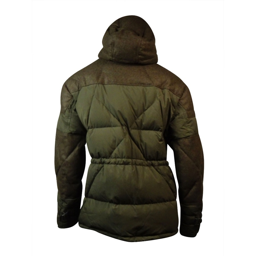 Shop Polo Ralph Lauren Men\u0027s Puffer Jacket (XL, Litchfield) - litchfield -  XL - Free Shipping Today - Overstock.com - 15019279