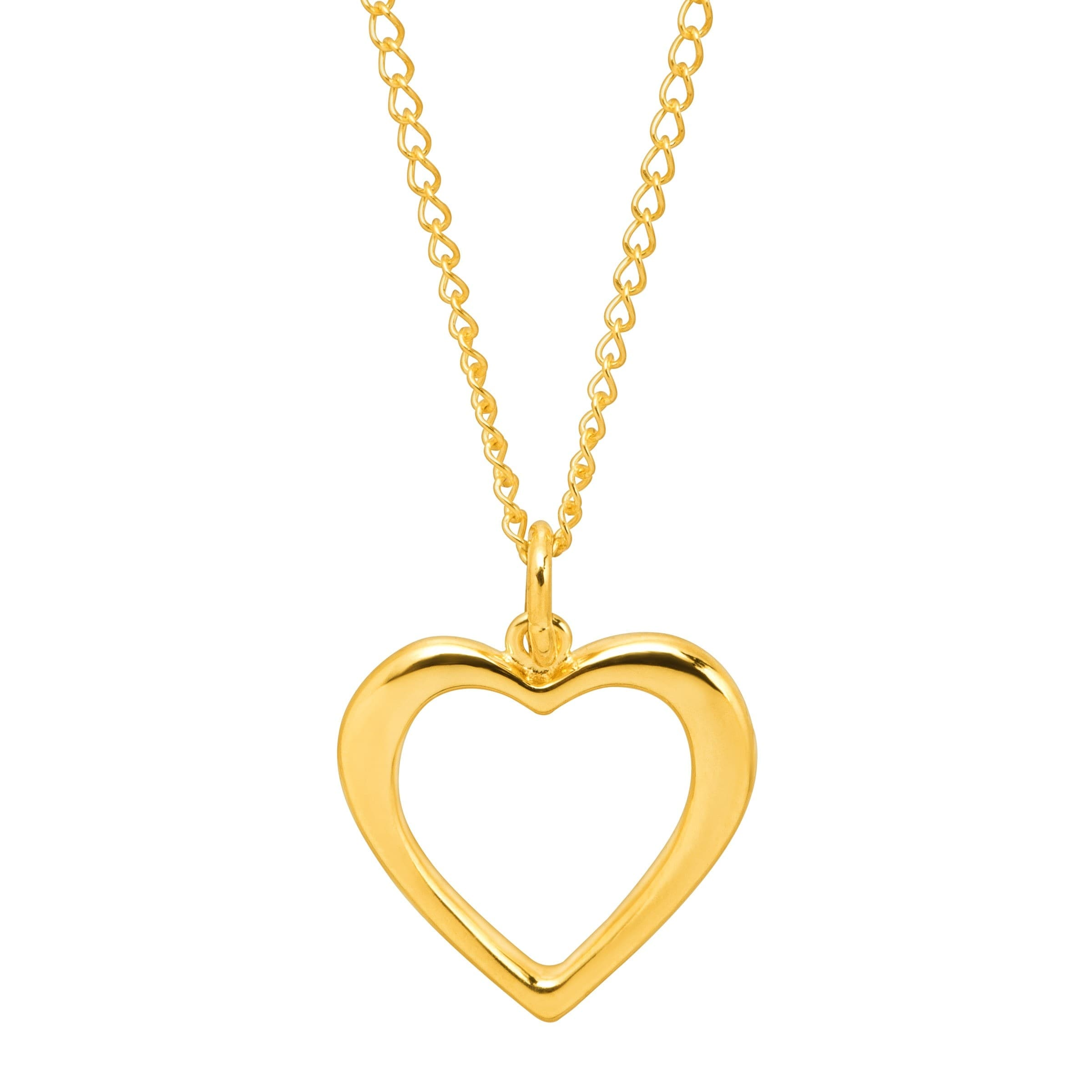 product called surf to img medium open necklace heart