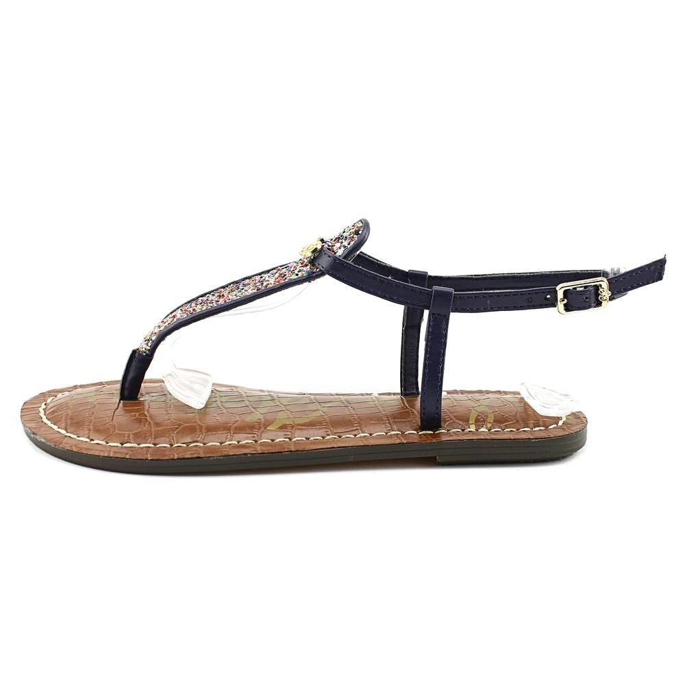 eb413ae39972 Shop Sam Edelman Gigi Multi Sandals - Free Shipping On Orders Over  45 -  Overstock - 19533506