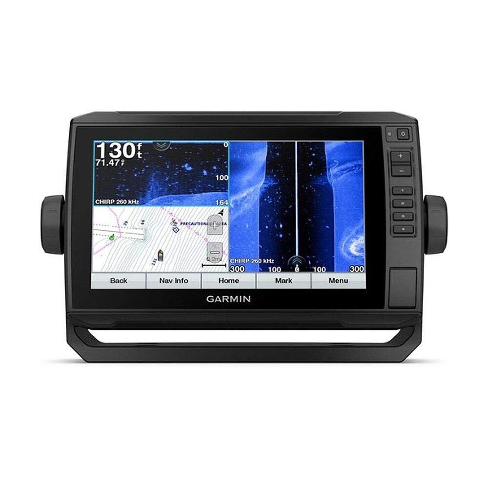 Garmin echoMAP Plus 93sv Chartplotter & Fishfinder Combo without Transducer