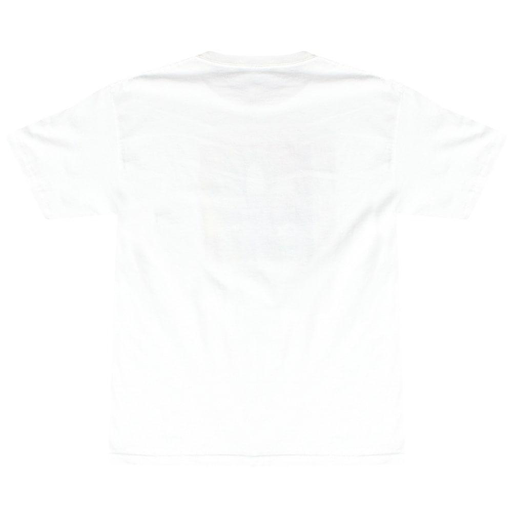 c4ca4dda Shop Adidas White Originals Trefoil Juniors White Shirt Colorful Sunflower  Blackbird - Free Shipping On Orders Over $45 - Overstock - 17437241