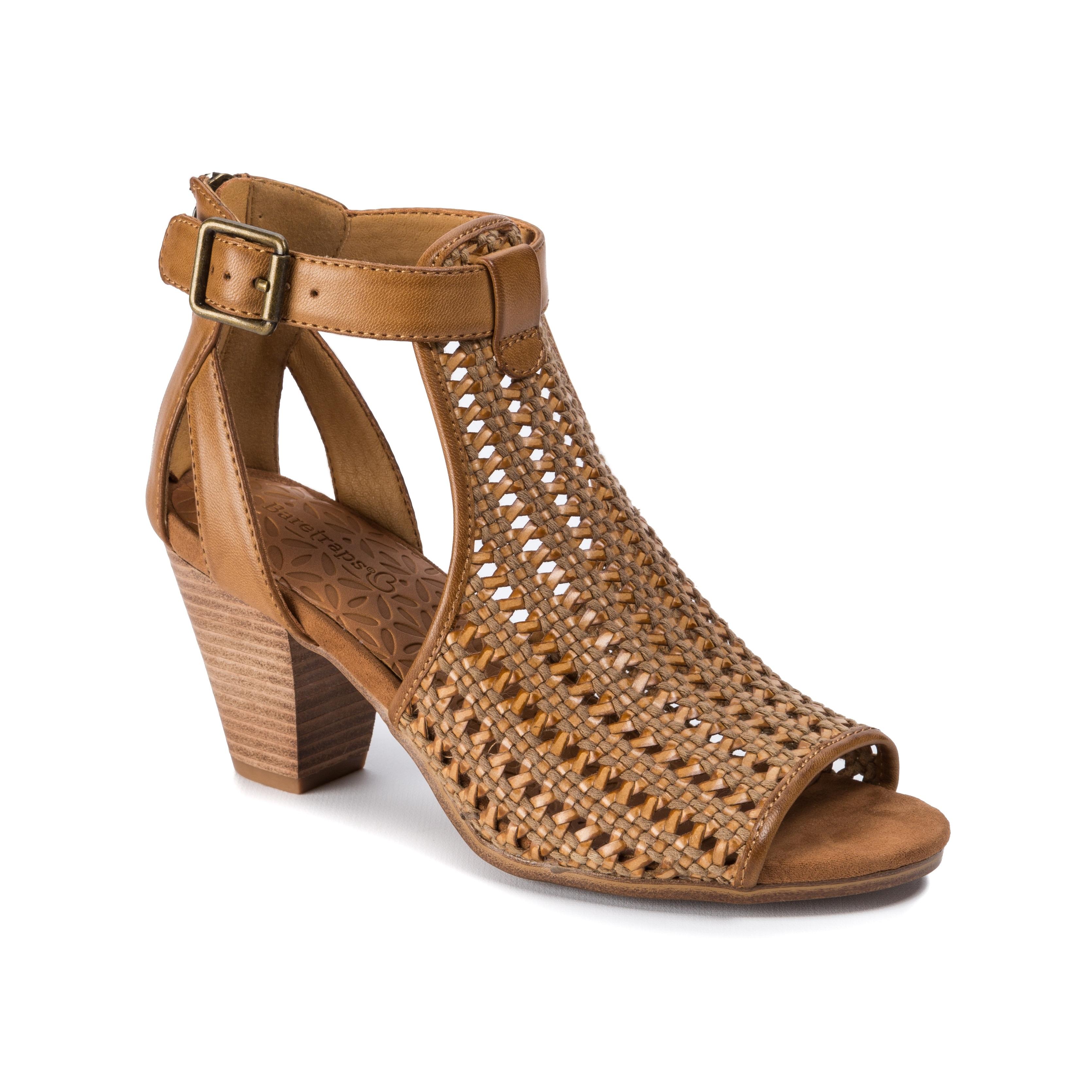 29d17c1059d Shop Baretraps Reatha Women s Sandals Auburn - Free Shipping Today ...