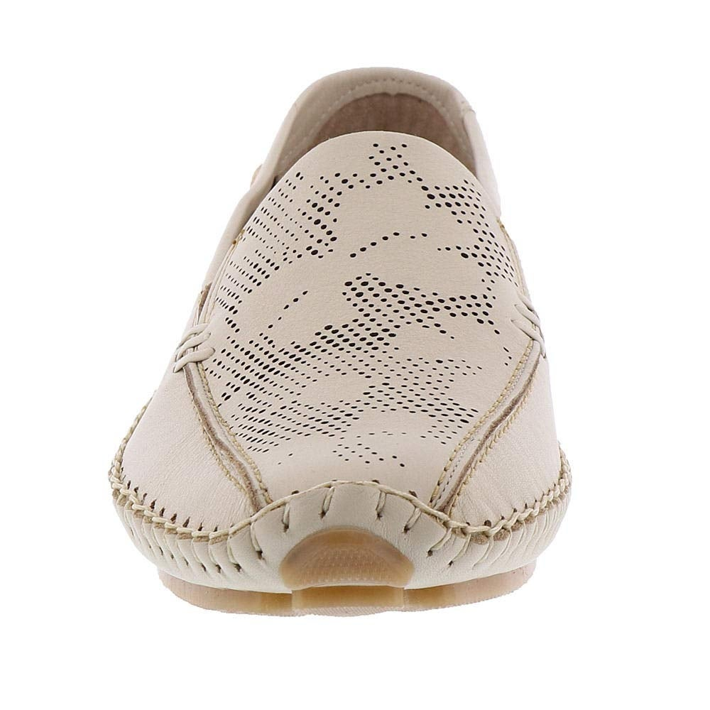 778cf1c0d84 Shop Pikolinos Womens Jerez Closed Toe Loafers - 6.5 - Free Shipping Today  - Overstock.com - 25708371