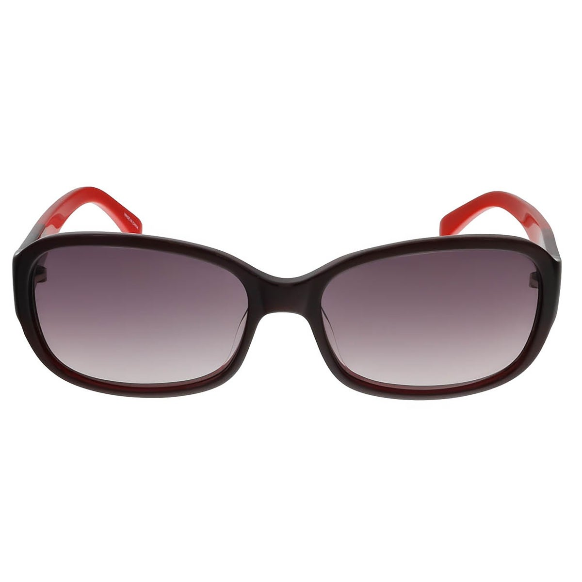 a1c26f69e358 Shop Lacoste L784 S 615 Red Rectangle sunglasses Sunglasses - 56-16-135 -  Free Shipping Today - Overstock - 13402268
