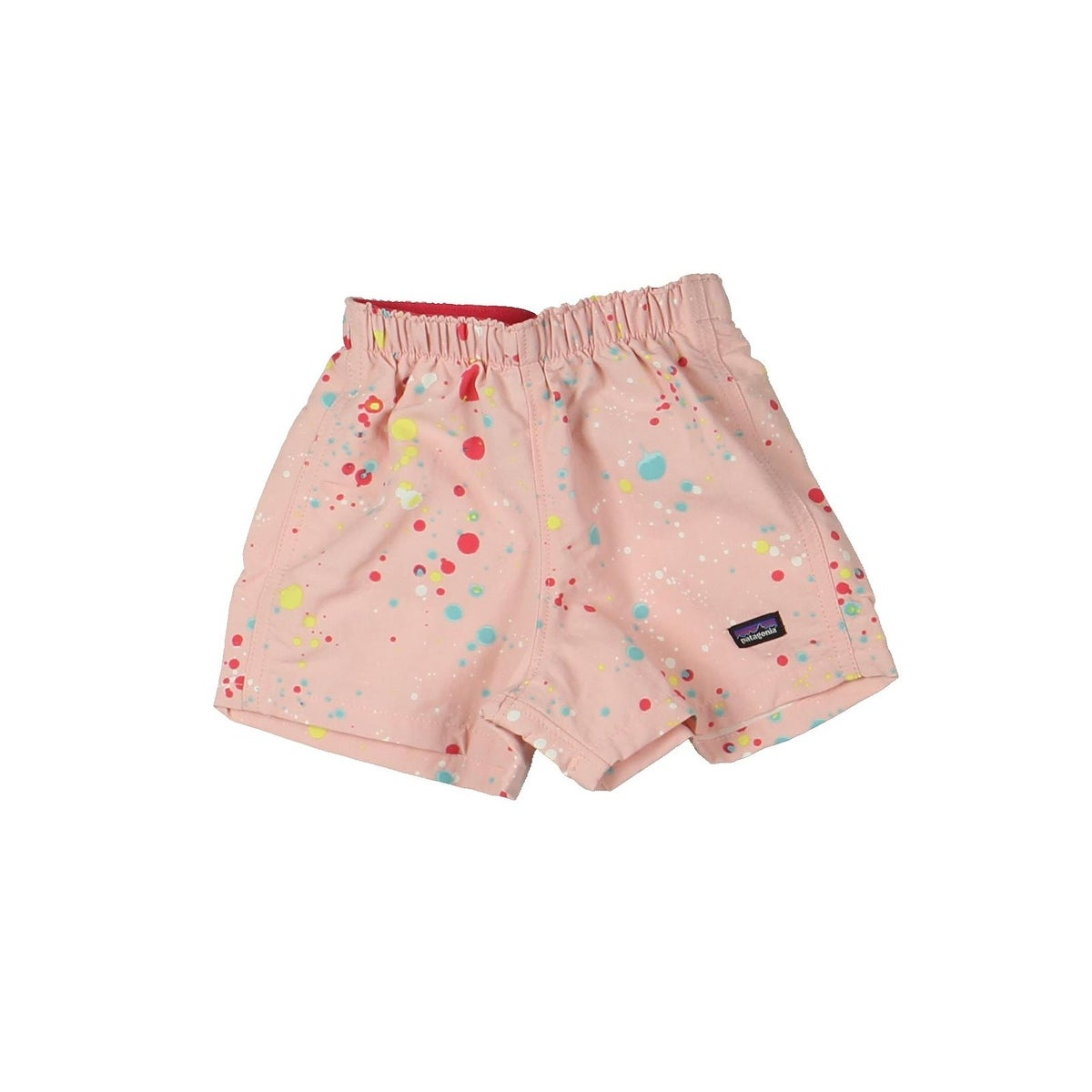 1508210aa1 Shop Patagonia Baggies Casual Shorts Printed Nylon - 3-6 MO - Free Shipping  On Orders Over $45 - Overstock - 27093306