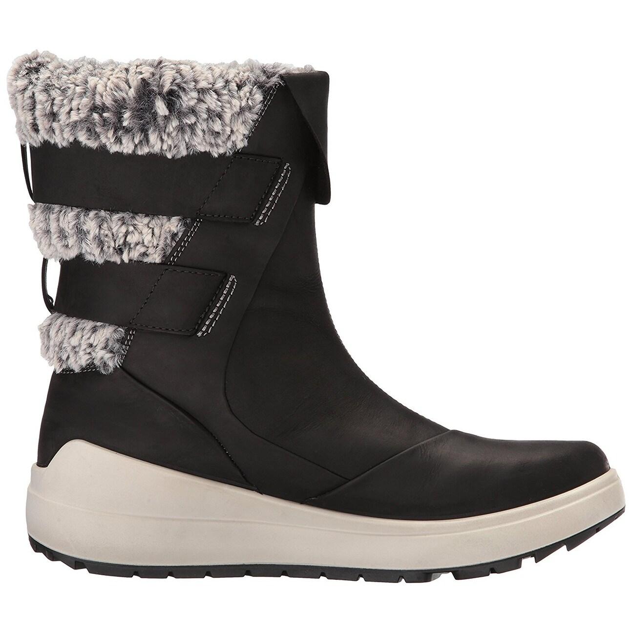 497274a272 ECCO Women's Noyce Snow Boot