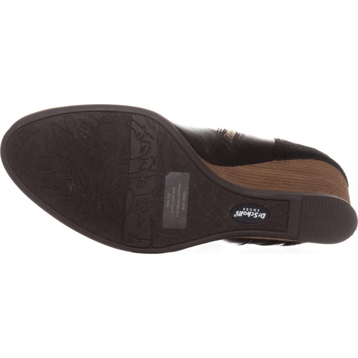 a94608dc4e7 Shop Dr. Scholls Patch Wedge Ankle Boots