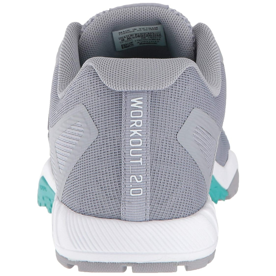 e33e91f2a612d Shop Reebok Women s Ros Workout Tr 2-0 Cross-Trainer Shoe - Free Shipping  On Orders Over  45 - Overstock - 27745405