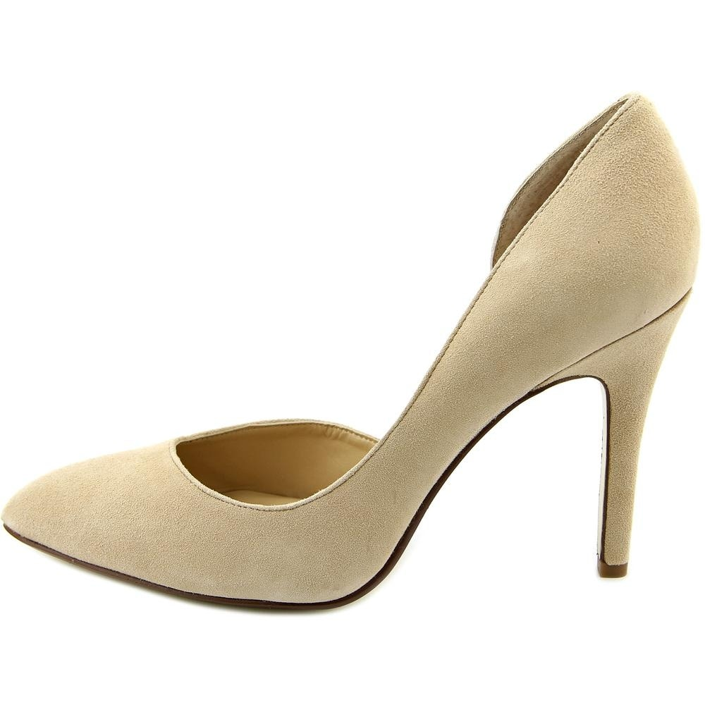 Shop Chinese Laundry Kristin Cavallari Copertina Women New Nude Pumps -  Free Shipping On Orders Over $45 - Overstock - 13573072