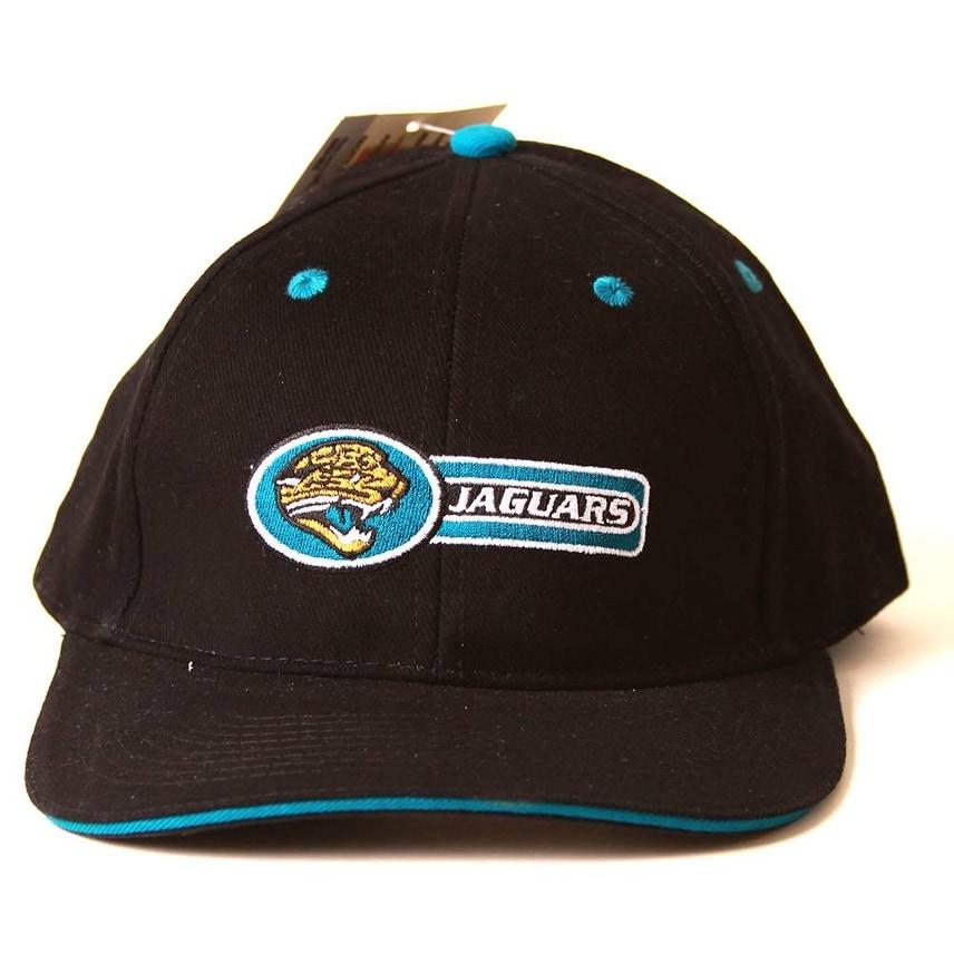 5a60142f Jacksonville Jaguars NFL - Team NFL - Snapback Black Hat