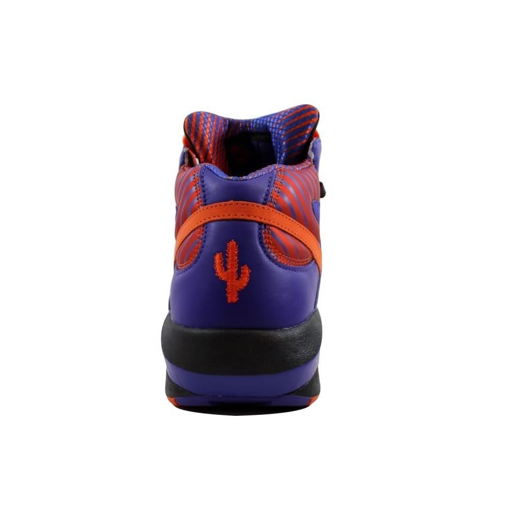 bb0e2c16d563 Shop Reebok Shaq Attaq Black Purple-Orange Big Shaqtus V61029 Men s - On  Sale - Free Shipping Today - Overstock - 22919258