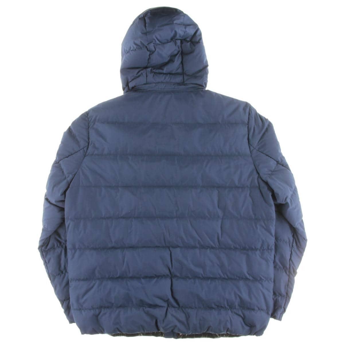 81bdd0f90a4 Shop MICHAEL Michael Kors Mens Big   Tall Packable Coat Down Hooded ...