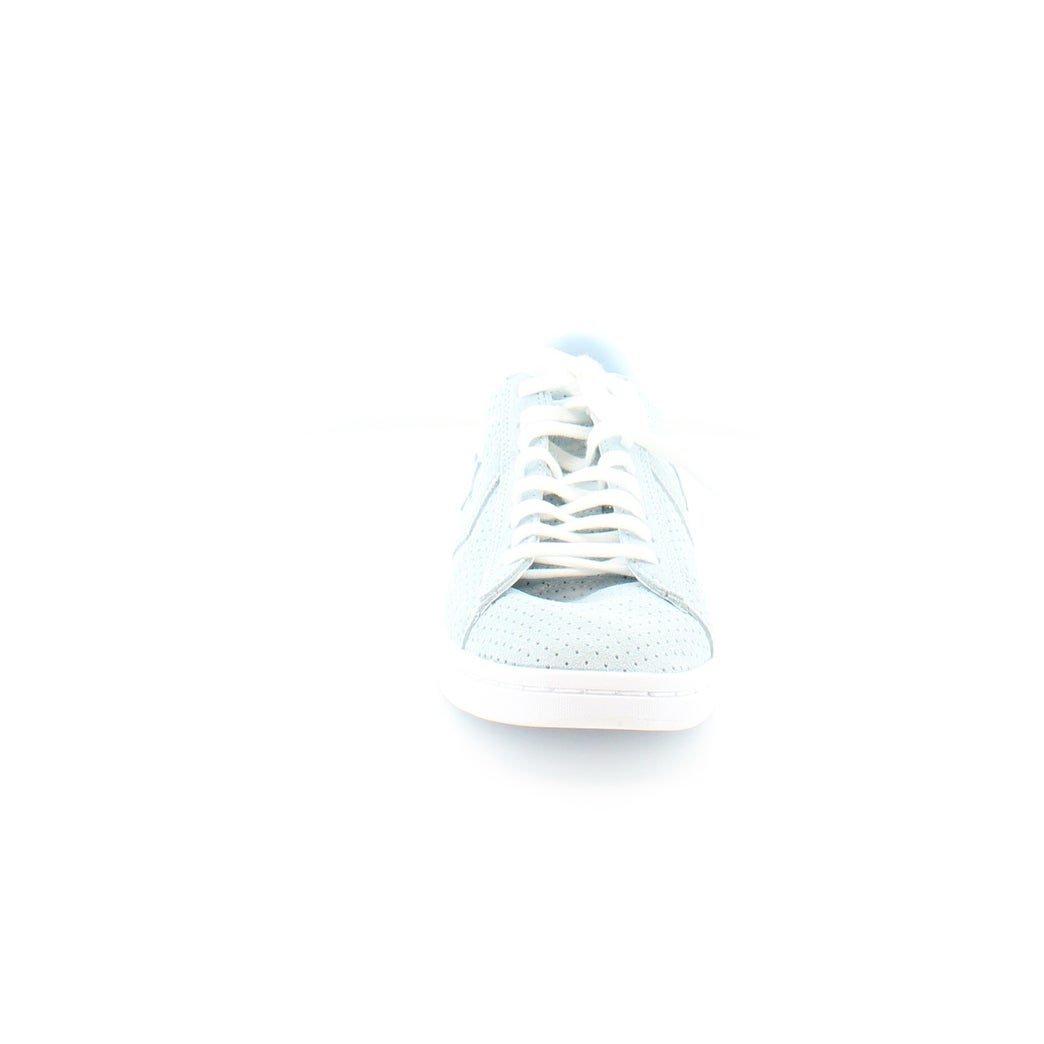 a3d62d5e2760 Shop Converse Pl Lp Ox Women s Fashion Sneakers Porpoise Porpoise White -  Free Shipping On Orders Over  45 - Overstock - 21552451