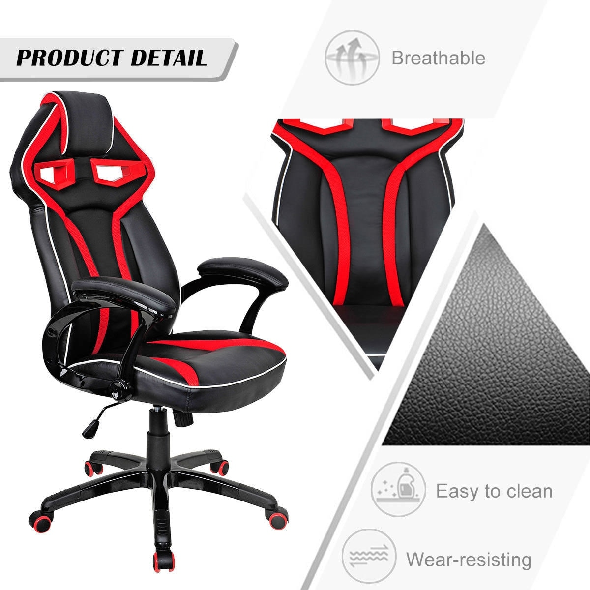 line design and products blue carbon chair grey on office sleek clblue gaming for lifestyle