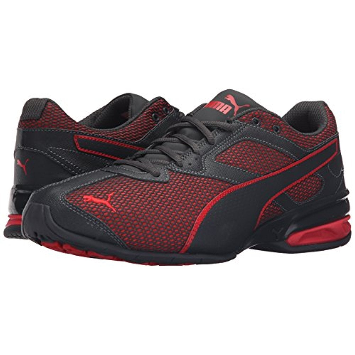 Shop PUMA Men s Tazon 6 Mesh Cross-Trainer Shoe 5db3d3e12