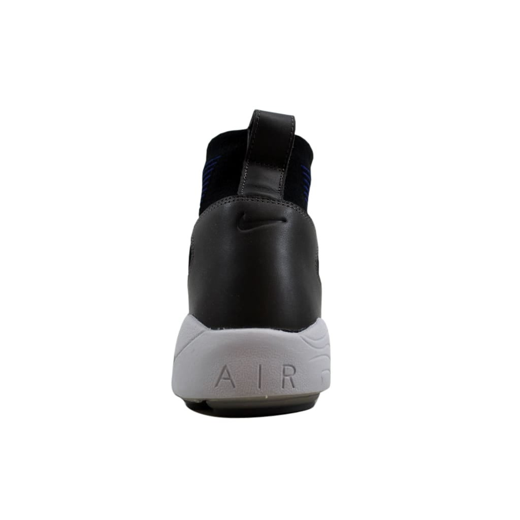 9faf565b4 Shop Nike Zoom Mercurial XI Flyknit Black Dark Grey 844626-004 Men s - Free  Shipping Today - Overstock - 24015839