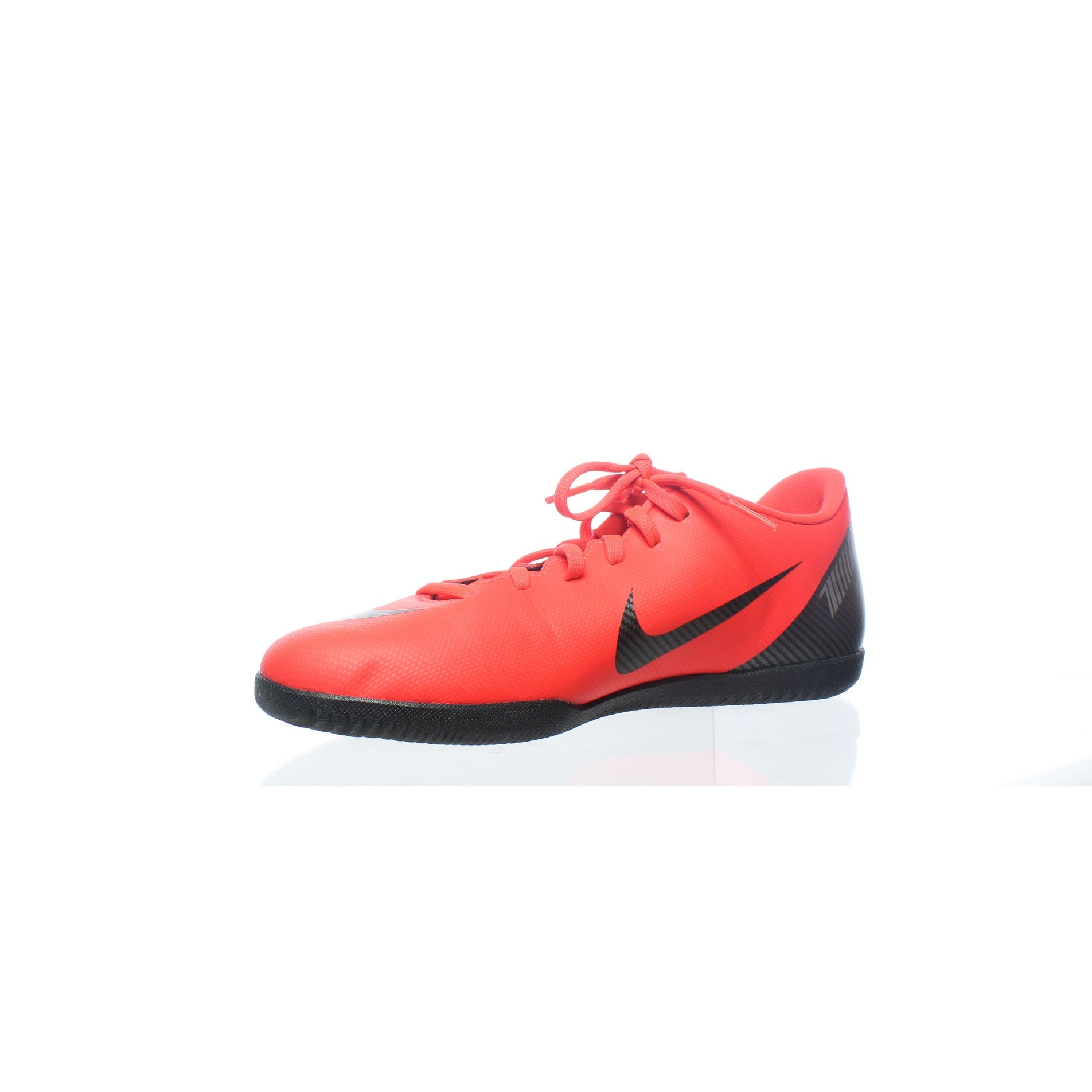 e478e77f6 Shop Nike Mens Vaporx 12 Club Ic Bright Chrimson Indoor Soccer Shoes Size 8  - Free Shipping Today - Overstock - 27876725