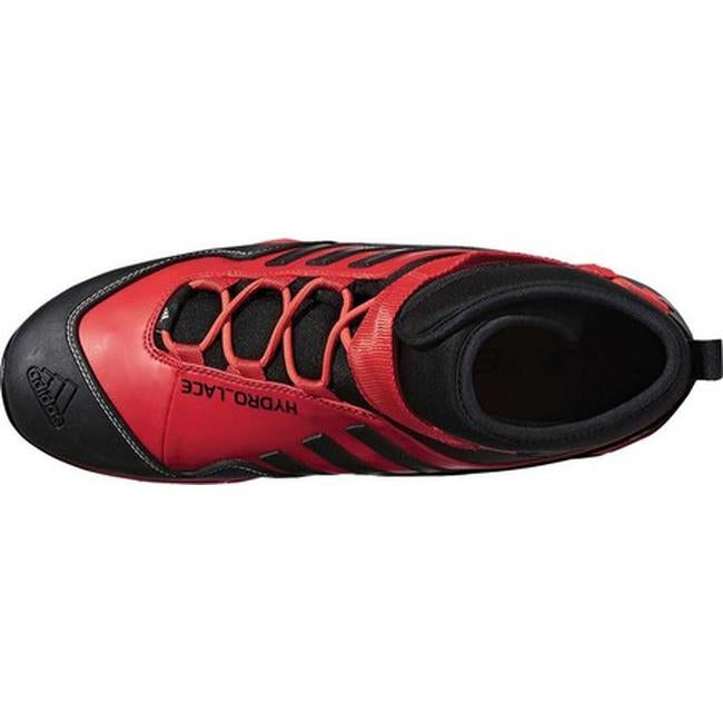 addf679b4a405 adidas Men's Terrex Hydro Lace Canyoneering Hiking Shoe Hi-Res  Red/Black/Chalk White